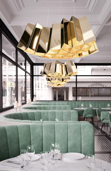 Alavus by Cameron Design House