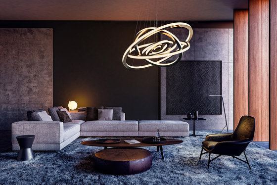 Salo Lunar by Cameron Design House
