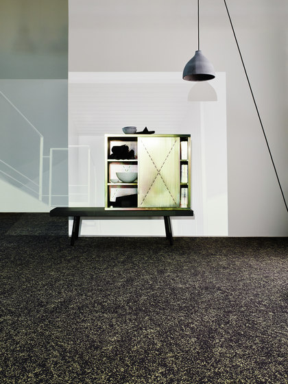 Stella 0774 Terra by OBJECT CARPET