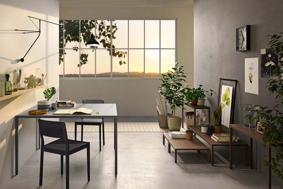 Mono coffeetable by Pianca