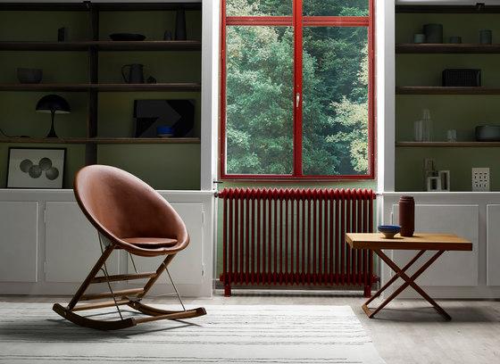 AB001 Rocking Nest Chair by Carl Hansen & Søn