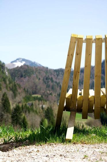 Fieldchair di Weltevree