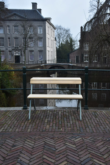 Tablebench 4p di Weltevree