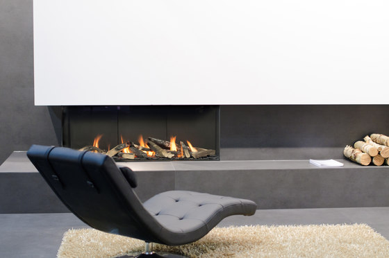 Valentino FR | Front/Right Glazing 1000/1300 by Planika