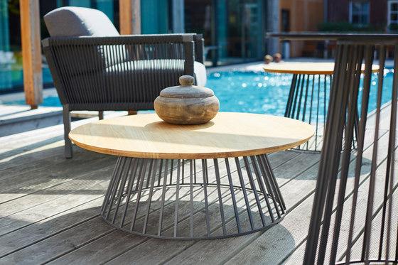 Tavolino Grid di solpuri