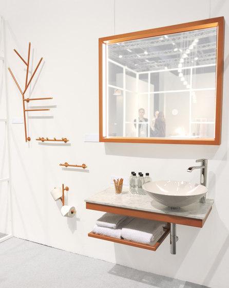 Twig hanger di Svedholm Design