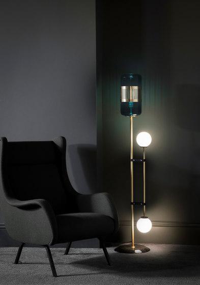 Lizak Floor Light de Bert Frank