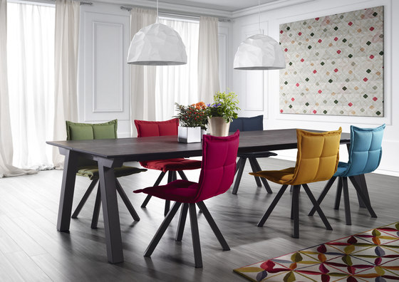 Duero extending table by Dressy