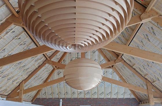 Sphere M von Passion 4 Wood