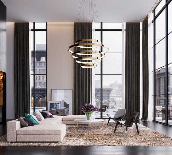 Aura Taso de Cameron Design House