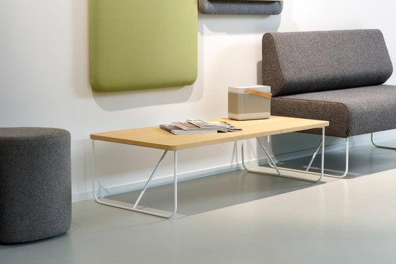 Team Light Seating Module by Cascando