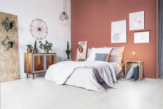 Hexa | Mosaic Rosy Blush de TERRATINTA GROUP