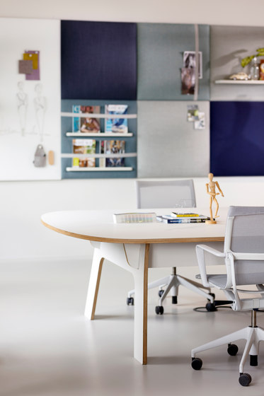 Blog Work table by Cascando