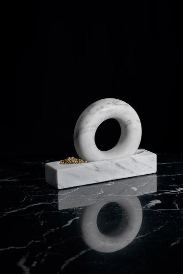 Tondo Mortar & Pestle di Design House Stockholm