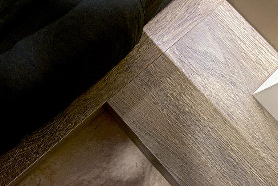 Wood Amber di FLORIM