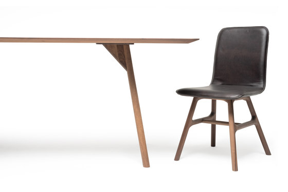 Mai Dining Table by Woak