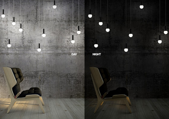 Light+Light by INSTABILELAB