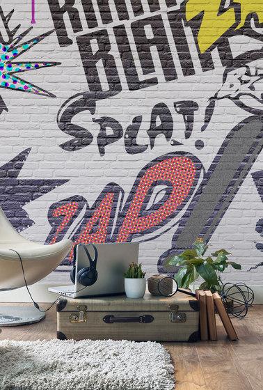 Teenager | I Graffiti Di Ale by INSTABILELAB