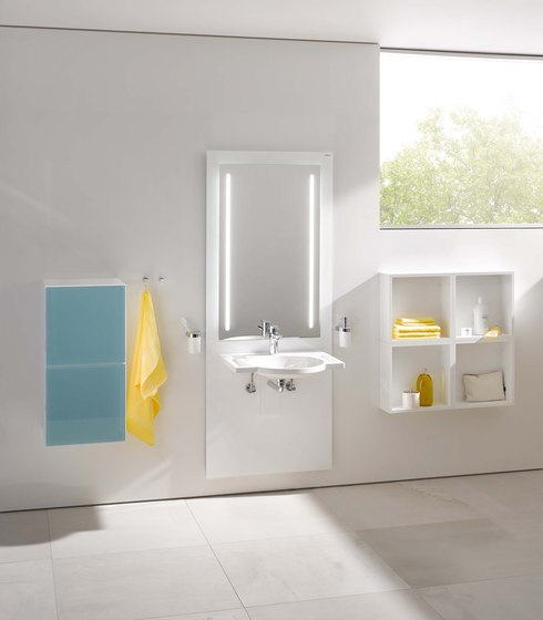 Washbasin module | S50.01.302010 by HEWI