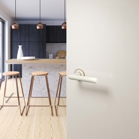 Fire door fitting | 111PCIV11230 | 99 by HEWI