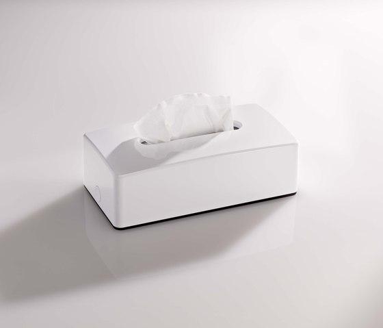 Paper towel dispenser | 950.06.500 de HEWI