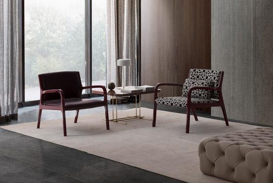 1293 chair by Tecni Nova