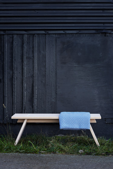 Puzzle stool | small table 600 by Shaping Objects Scandinavia