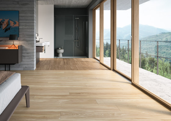 Class Wood Grey de Casalgrande Padana