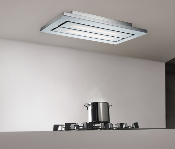 Maris Ceiling Hood FCBI 1204 C X Stainless Steel by Franke Home Solutions