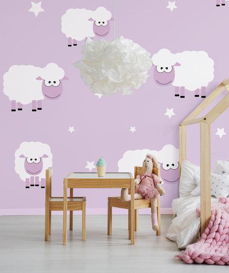 White Sheep by INSTABILELAB