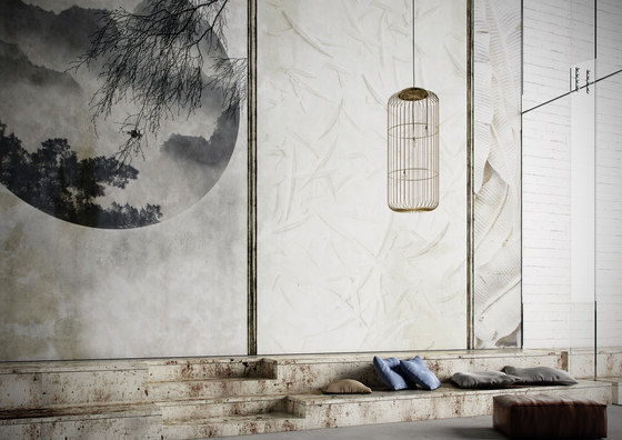 Fusuma Washi de GLAMORA