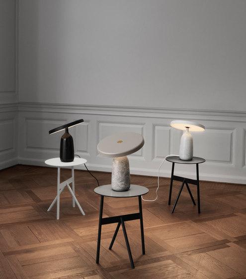 Eddy Table lamp by Normann Copenhagen