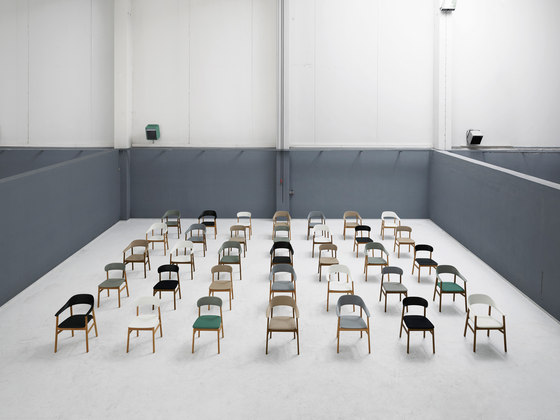Herit Chair by Normann Copenhagen