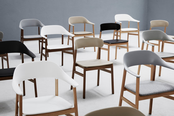 Herit chair de Normann Copenhagen