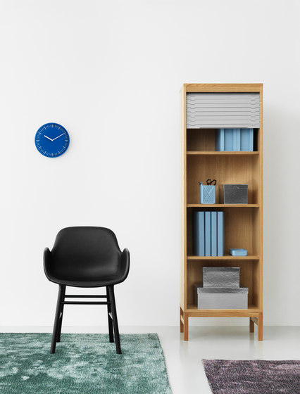 Jalousi Cabinet by Normann Copenhagen