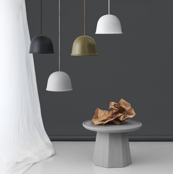 Local Lamp by Normann Copenhagen