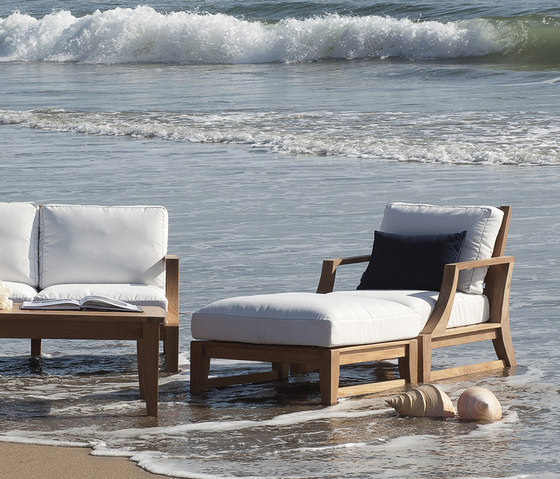 RELAIS SIDE CHAIR by JANUS et Cie