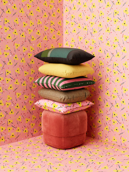 Posh cushion de Normann Copenhagen