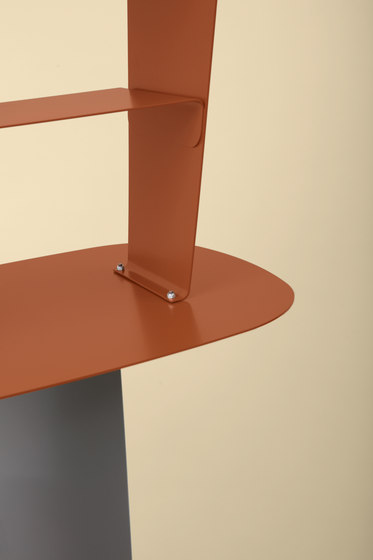 Stay Table by Normann Copenhagen