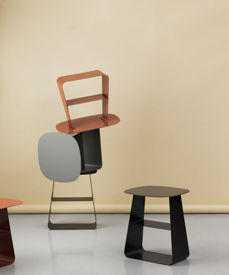 Stay small table by Normann Copenhagen