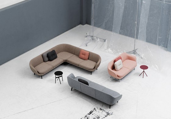 Sum sofa by Normann Copenhagen