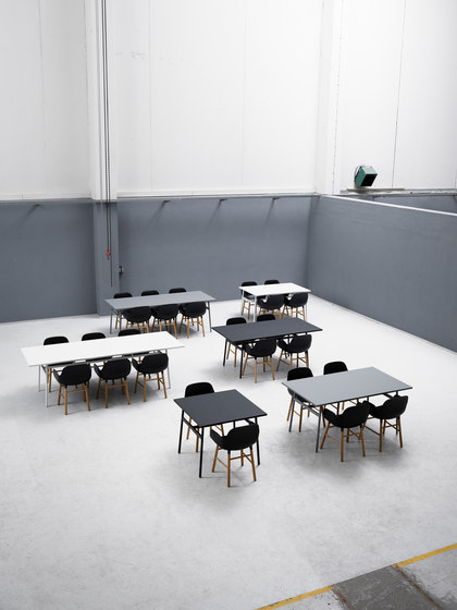 Union table de Normann Copenhagen