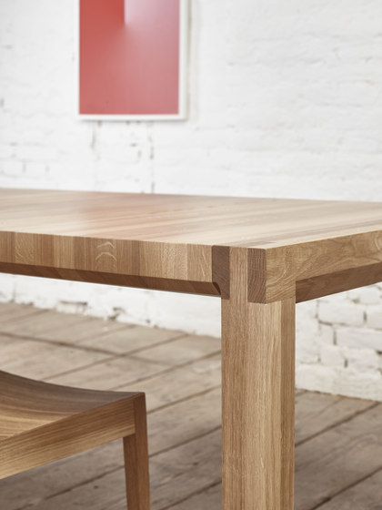 Chop table by TON