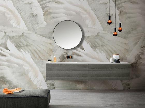 Wings di Inkiostro Bianco