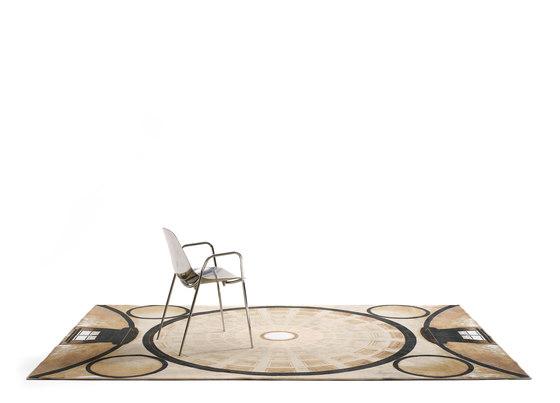 Ceiling carpet by Opinion Ciatti