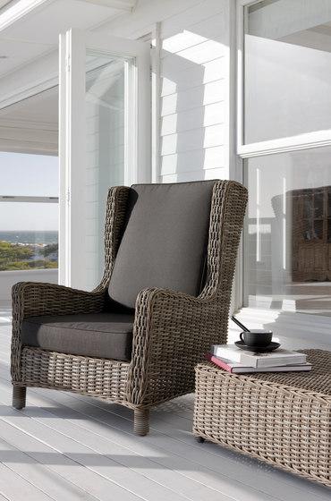 San Diego small footstool / sidetable nDxemdts