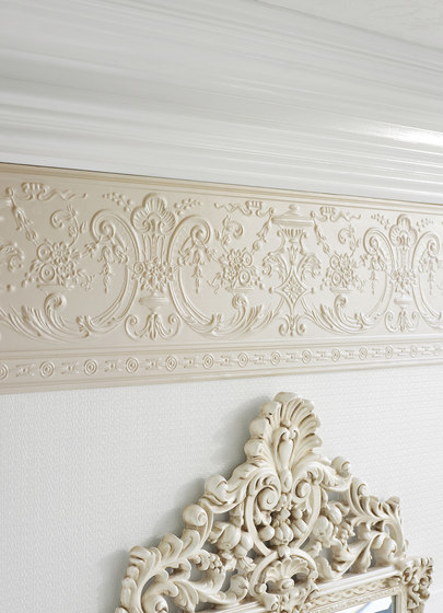 Empire Frieze by Lincrusta