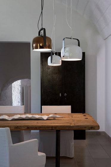 BAG FLOOR LAMP by Karman