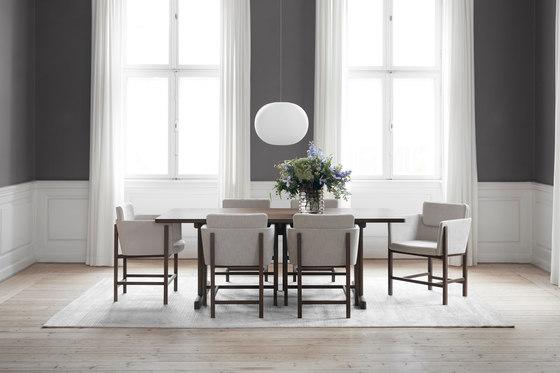 Din Chair de Fredericia Furniture