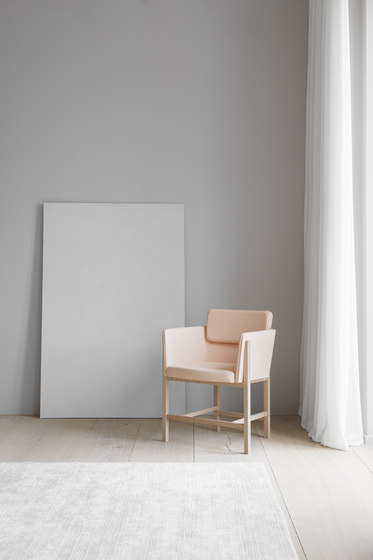 Din Chair by Fredericia Furniture